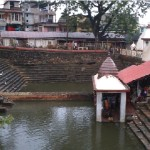 Famous Saubhagya Kund at Kamakhya Temple Assam